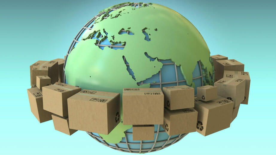 sell globally