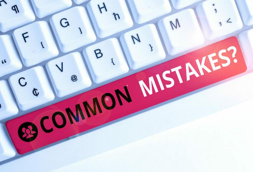Common Mistakes when hiring a VA