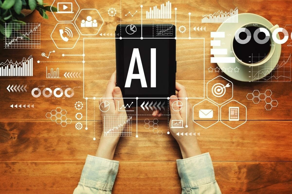 ai help your online store
