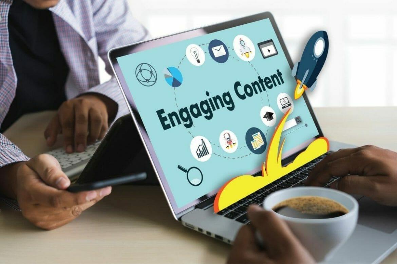 engaging blogs
