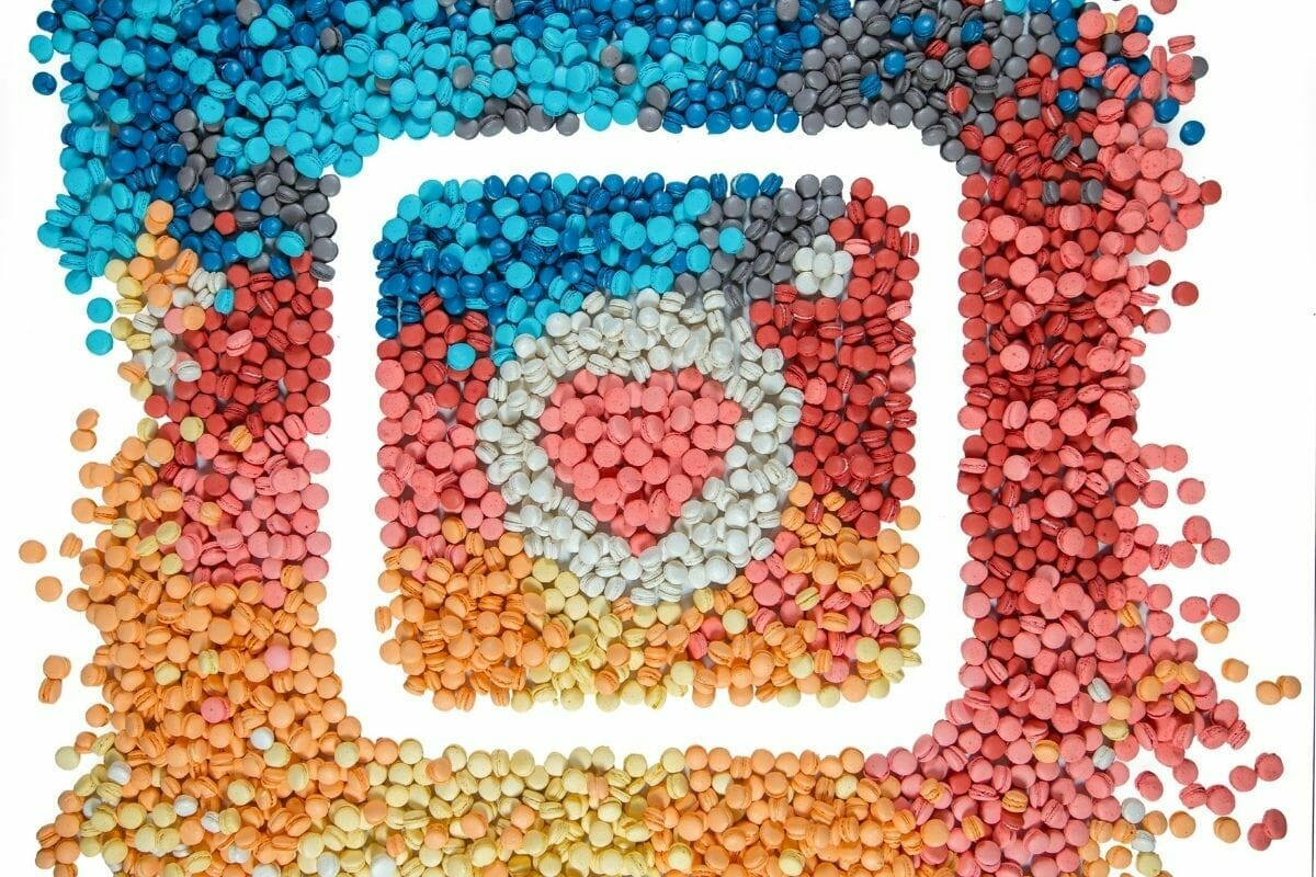 how to grow ecommerce store with instagram