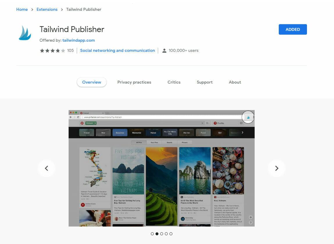 chrome extensions for online business